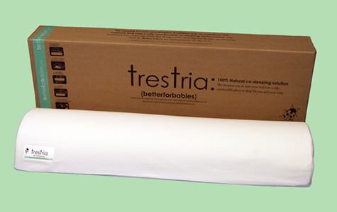 Tres Tria co-sleeping pillow