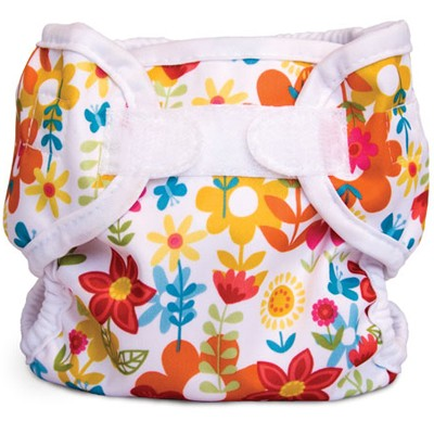 Bummis Super Whisper Wrap flower