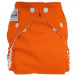 Fuzzi Bunz pocket diapers