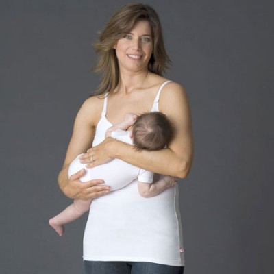 Nursing Bra Tank Top