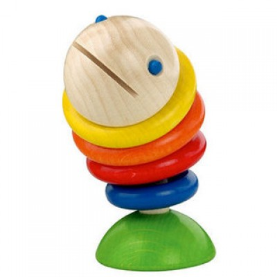 Haba Natural Toys Moby