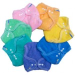 Motherease cloth diapers
