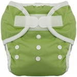 All in one Thirsties Duo Pocket diapers