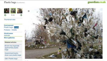 See plastic bags around the world at Guardian UK.