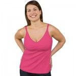 Bravado Nursing Tank Top
