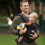 Ergo Baby Carrier Sport