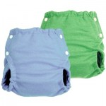 Stacinator wool diaper cover