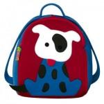 Dabbawalla Insulated School Backpack