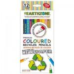 EarthZone colored pencils