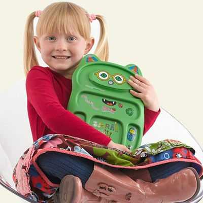 Goodbyn Reusable Lunch Boxes