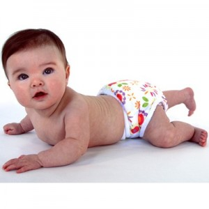 Thirsties Duo Diaper Cover