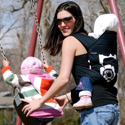 Asian Baby Carriers Ecobabysteps