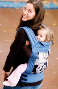 BabyHawk Oh Snap Baby Carrier