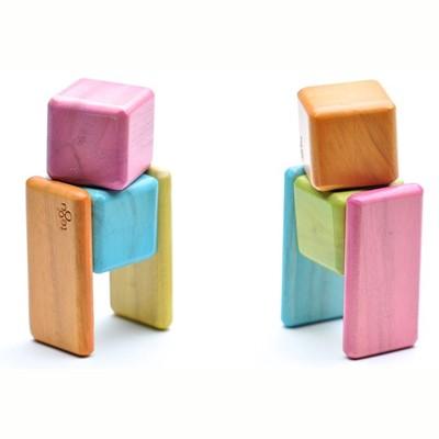 Tegu wooden blocks