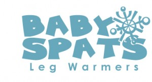Baby Spats ankle warmers