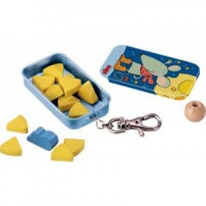 Haba Pocket Mouse Game
