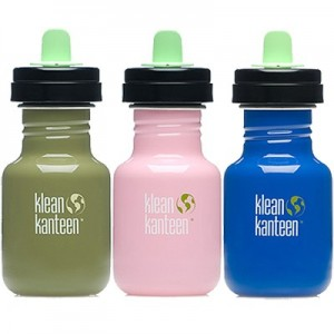 Klean Kanteen sippy cup
