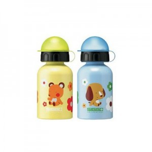SIGG water bottles for children