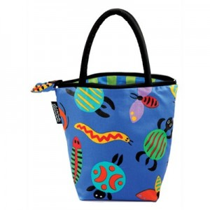 Bug Lunch Bag from Mimi the Sardine