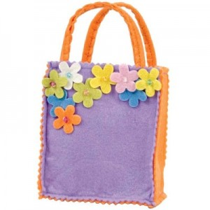 Reusable Goodie Bag for children