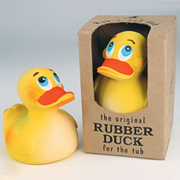 Original Rubber Duck