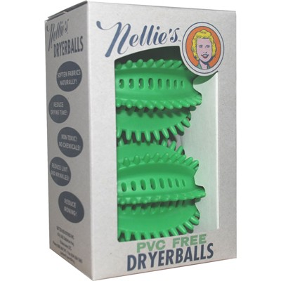 Nellie&#039;s dryer balls