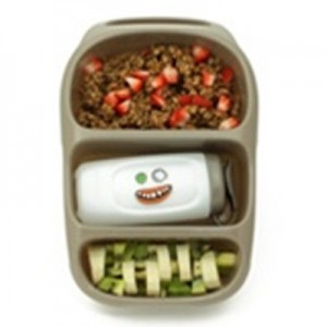 Goodbyn Mini Lunch Box