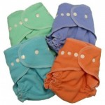 Loveybums Wool Diaper covers