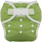 Thirsties Duo pocket diapers