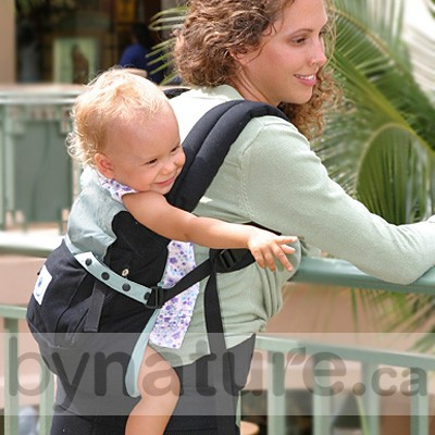 Ergo Baby Carrier for summer