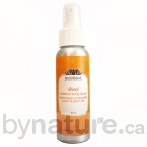 Anointment Natural Bug Repellent Spray