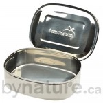 Lunchbots Uno Stainless Steel box