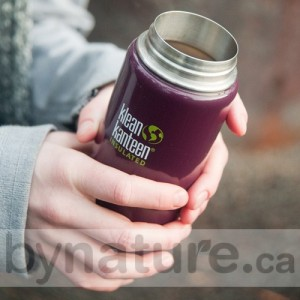 Clean Canteen reusable bottle