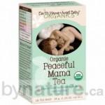 Calming Herbal Tea for Pregnancy