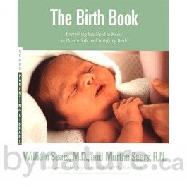 The Birth Book by Dr Sears
