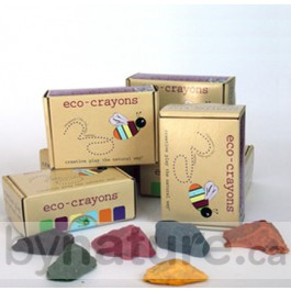 All natural crayons made in USA