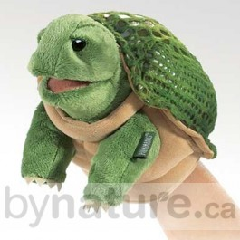 Turtle Puppet for Children