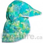 Swim hat made in Canada