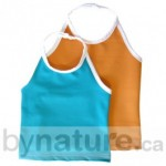 Bummis Tankini swim top for babies