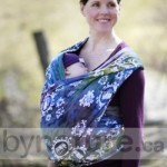 Wrapsody Bali Stretch Baby Wrap