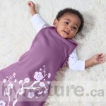 Wee Urban cotton baby sleeping bag