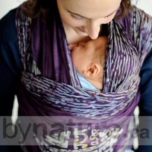 Wrapsody Bali Stretch Wrap Aphrodite pattern