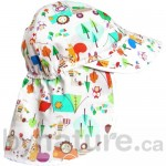 Bummis sun cap for baby