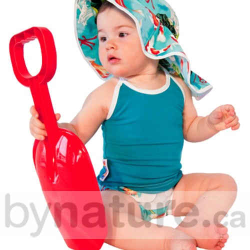 Bummis baby swim gear