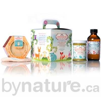 Anointment Skin Care Gift Set