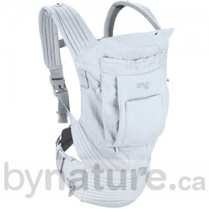 Onya cotton baby carrier