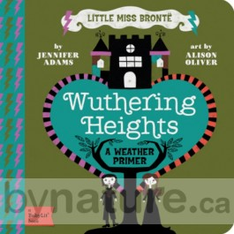Wuthering Heights for babies