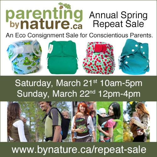Spring Consignment Sale Simcoe