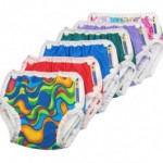 Mother-ease baby swim diapers