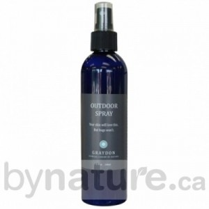 Graydon Natural Insect Repellent
